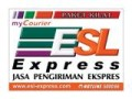 ESL Express Sales Counter Semarang – Siliwangi