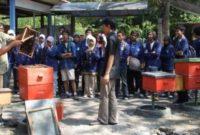 Agro Tawon Rimba Raya Malang