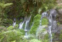Air Terjun Sumber Pitu - Malang