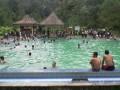 Wisata Pemandian Air Panas Cangar Batu Malang