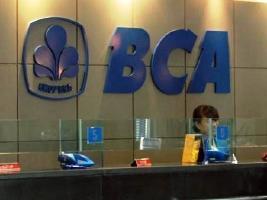 Bank BCA KCP Tomang Tol Jakarta Barat