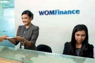 WOM Finance Tuban