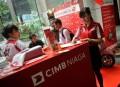Bank CIMB Niaga Palembang Sukamto