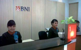 Bank BNI Cordova