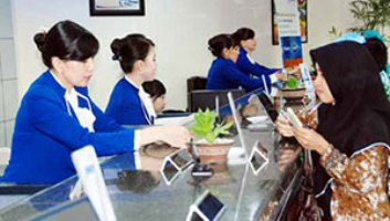 Bank BRI Unit Watumalang Wonosobo