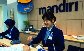 Bank Mandiri KCP Wonosobo