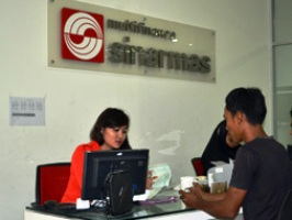 Sinarmas Finance Palang Tuban