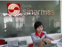 Bank Sinarmas KC Belitung Jend. Sudirman