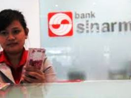 Bank Sinarmas Sungailiat Bangka
