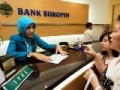 Bank Bukopin KC Tegal