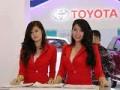 Dealer Toyota Sunter Jakarta Utara