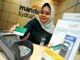 Lokasi ATM Bank Syariah Mandiri BSM di Jakarta Pusat, DKI Jakarta