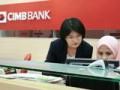 CIMB Bank Putrajaya – Putrajaya