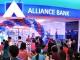 Alliance Bank Taman Tun Dr Ismail, Kuala Lumpur