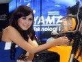 Dealer Yamaha Sumber Baru Niaga Godean – Yogyakarta