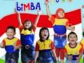 biMBA-AIUEO Simpang Rumbio 2205 K – Solok
